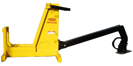 MS-3100 Swing Arm Saw
